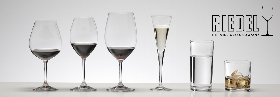 Collection Riedel