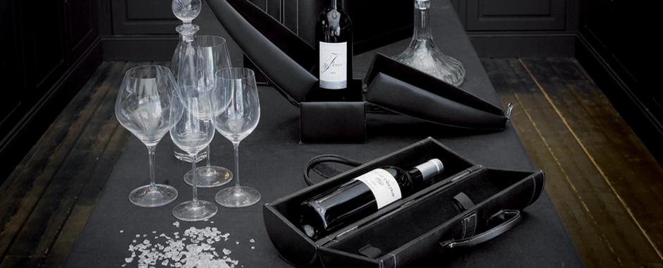 Coffrets Vins & Accessoires